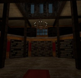 ttt_wintermansion_beta2.zip For Garry's Mod Image 1