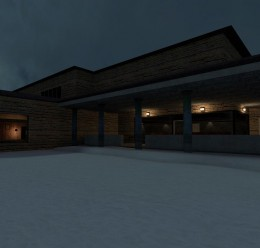 ttt_wintermansion_beta2.zip For Garry's Mod Image 3