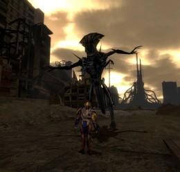 Alien Queen and Alien Emperess For Garry's Mod Image 2