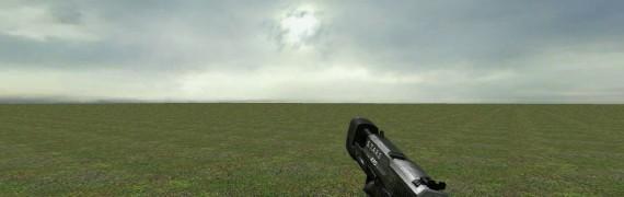 Resident Evil S.T.A.R.S gun.zi