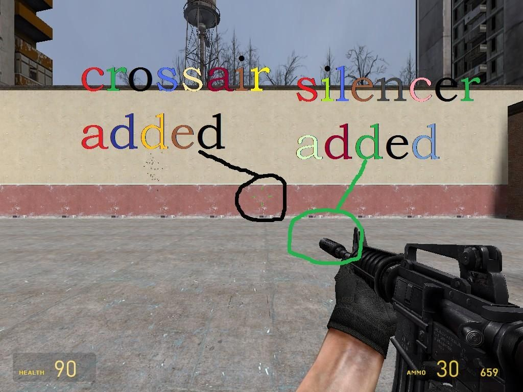 how to download weapon skins for css
