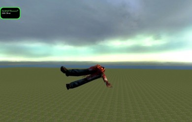 superman.zip For Garry's Mod Image 2