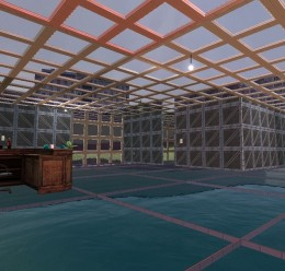 huge_water_house.zip For Garry's Mod Image 2