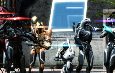 Mass Effect 3 Geth For Garry's Mod Image 2