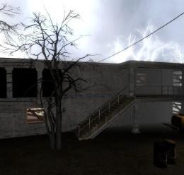 Call Of Duty-Nacht Der Untoten For Garry's Mod Image 3