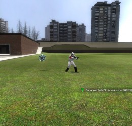 controllable_rollermine.zip For Garry's Mod Image 2