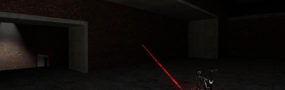 Red 'n Black Physgun