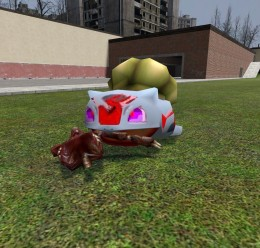 undead_bulbasaur.zip For Garry's Mod Image 2