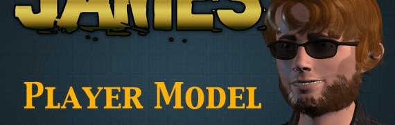 James (Player Model)