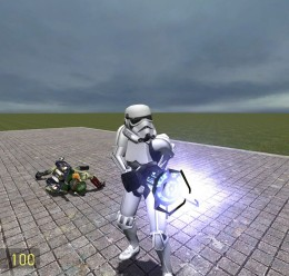 Star Wars Player Pack For Garry's Mod Image 2