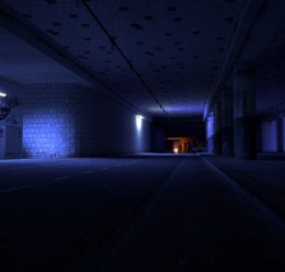 RP_DestroyedCity_Final For Garry's Mod Image 3