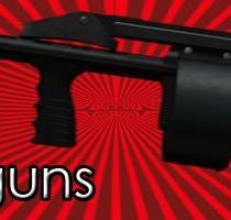 kermite's_shotguns_pack.zip For Garry's Mod Image 1