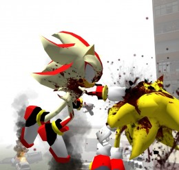 gmod9sonic.zip For Garry's Mod Image 3