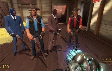 REAL TF2 NPC'S For Garry's Mod Image 2