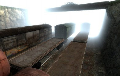 Gm_Trainbattle For Garry's Mod Image 1