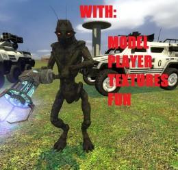 prawn_playermodel.zip For Garry's Mod Image 1
