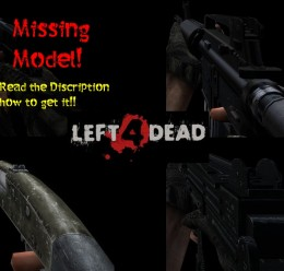 left4deadreplaces2.zip For Garry's Mod Image 2