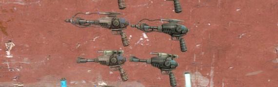FONV Alien Blaster