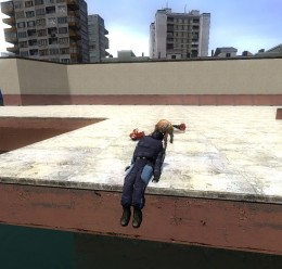 zombie_survival.zip For Garry's Mod Image 3