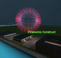 gm_fireworks_construct.zip For Garry's Mod Image 1