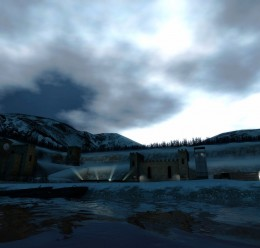 ttt_arctic_complex_b3 For Garry's Mod Image 2