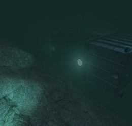 gm_submarine.zip For Garry's Mod Image 3
