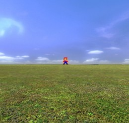 mario_8_bit.zip For Garry's Mod Image 2