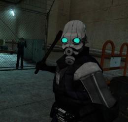 Jailbreak Combine skins For Garry's Mod Image 2