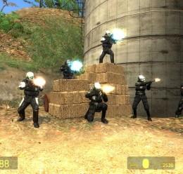 Jailbreak Combine skins For Garry's Mod Image 3