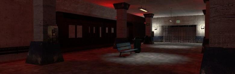 mortal_kombat_subway.zip For Garry's Mod Image 1