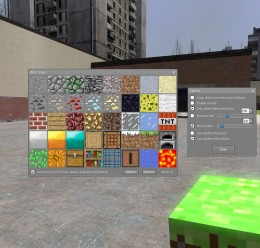 Minecraft Swep Singleplayer For Garry's Mod Image 2