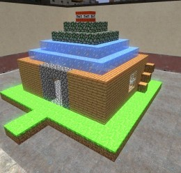 Minecraft Swep Singleplayer For Garry's Mod Image 3