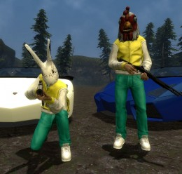 hotline_miami_players.zip For Garry's Mod Image 1