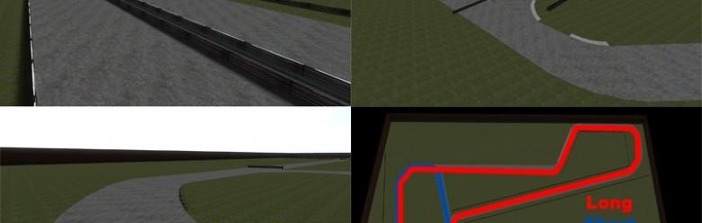 gm_raceway.zip For Garry's Mod Image 1