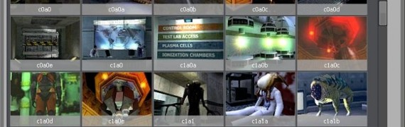 Half Life 1 MapIcons