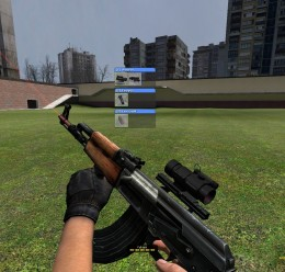 Customizable Weaponry 1.242 For Garry's Mod Image 1