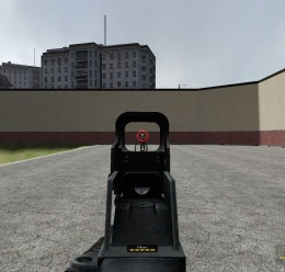 Customizable Weaponry 1.242 For Garry's Mod Image 3