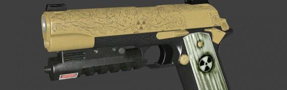 Duke Nukem Forever pistol norm