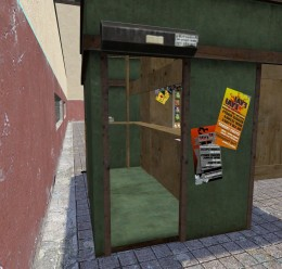 magazine_kiosk.zip For Garry's Mod Image 2