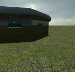 security_bunker.zip For Garry's Mod Image 2