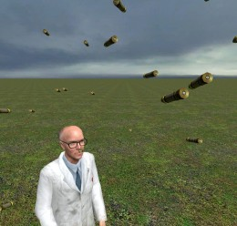 Autoexec Slowmo with Bullets For Garry's Mod Image 1