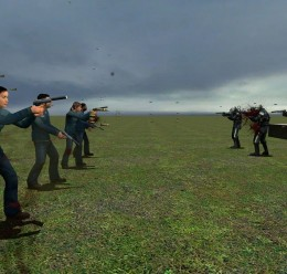 Autoexec Slowmo with Bullets For Garry's Mod Image 3