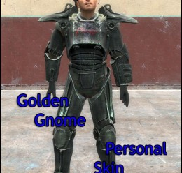 goldengnomeskinfixed.zip For Garry's Mod Image 3