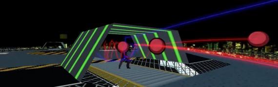 DodgeBalls Gamemode Original