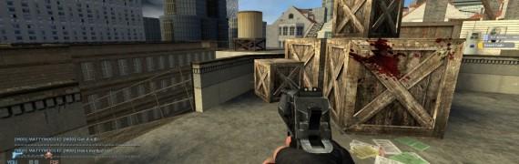 Gmod Gun Master
