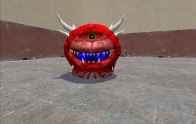 cacodemon_+_bonus.zip For Garry's Mod Image 1