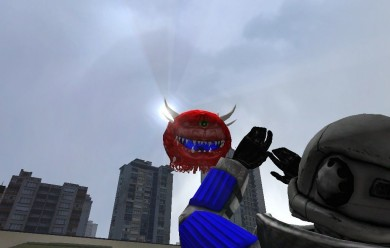 cacodemon_+_bonus.zip For Garry's Mod Image 2