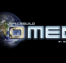 Spacebuild Omen v1 For Garry's Mod Image 1
