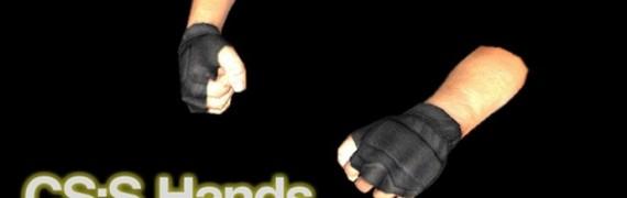 CS:S Hands