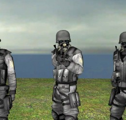 ironik's_military_police_v1.0. For Garry's Mod Image 1